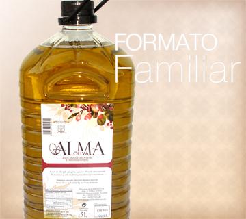 Comprar garrafa de Aceite de Oliva Virgen Extra