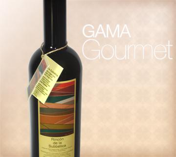 Comprar el mejor Aceite de Oliva Gourmet