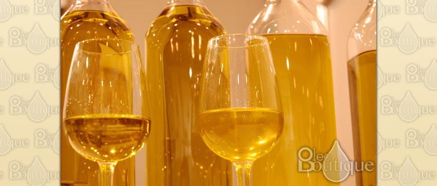 Diferenciar tipos de aceite de oliva