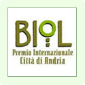 Premio Biol Internacional Aceite Oliva V.E.