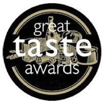 Premio Great Taste Awards 2012