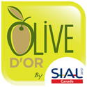 Premio Olive D'or SIAL Canada 2012