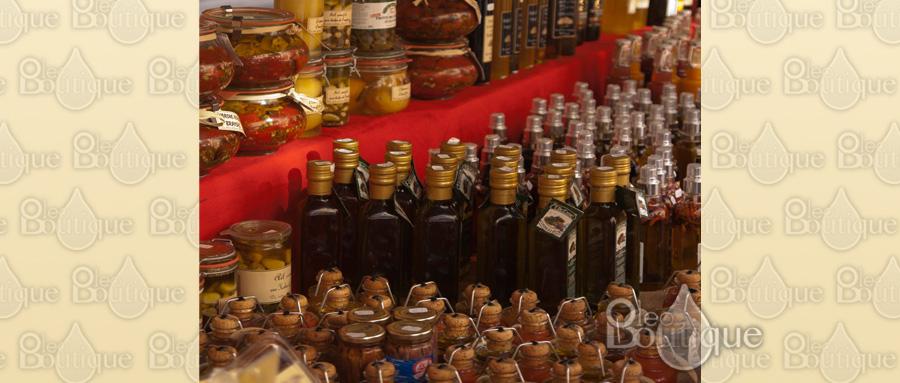 Comparar precios aceite de oliva