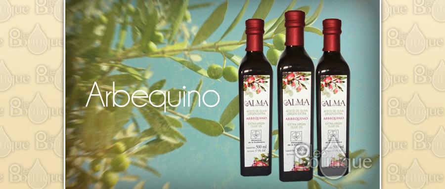 Comprar Aceite de Oliva Arbequino