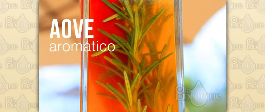 Hacer Aceite de Oliva Aromático