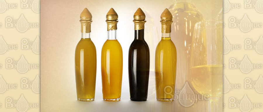 Aceite de Oliva filtrado o sin filtrar